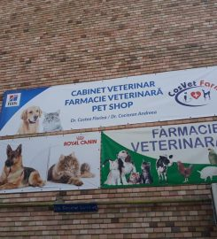 CABINET SI FARMACIE VETERINARA BRAZDA-COSVET