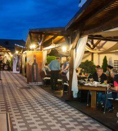 Epoca Steak House & Wine Bar Restaurant