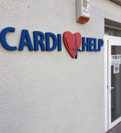 CARDIO HELP